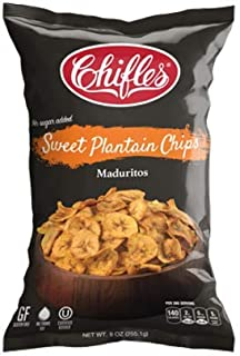 Best grace sweet plantain chips Reviews