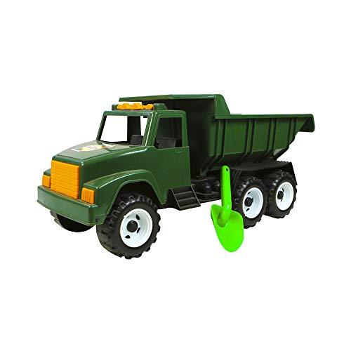 Zarenhoff Lastkraftwagen - Militärwagen (Mit Kuchenheber, 60 cm)