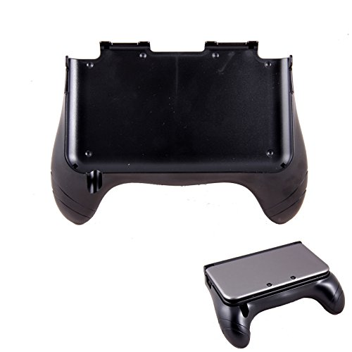 Anti-Slip Hand Grip Holder Gaming Case Handle Stand for Nintendo 3DS LL XL