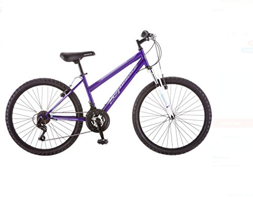 Roadmaster 24' Granite Peak Girls' Bike - Purple (Purple)