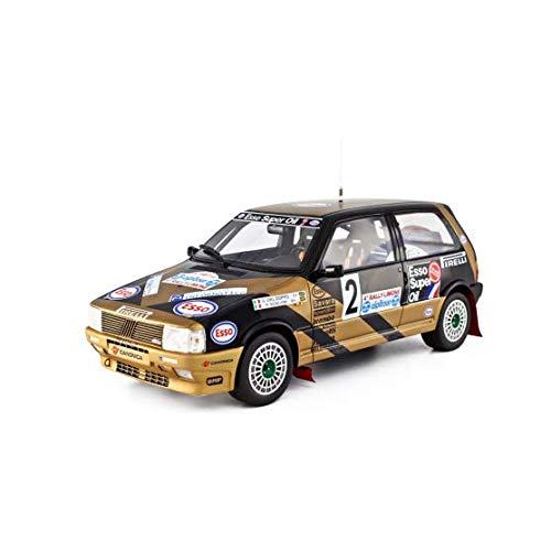 Fiat Turbo Ie