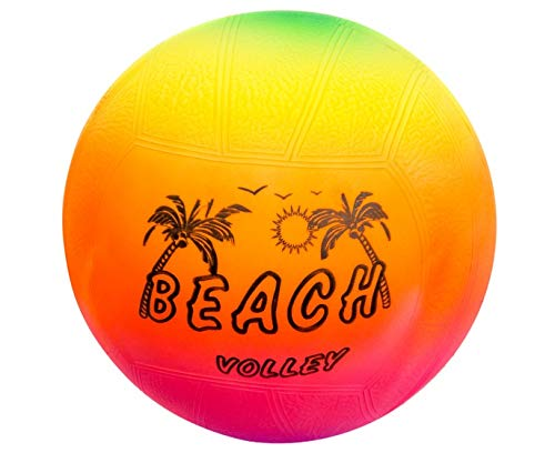 COOLMP Fiesta Palace - Ballon Beach Volley 23Cm