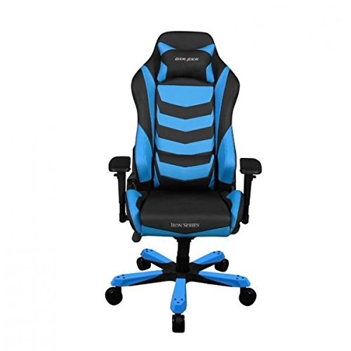 DXRacer Drifting Gaming Chair BK/BU | Oh/D