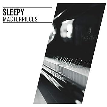 # Sleepy Masterpieces