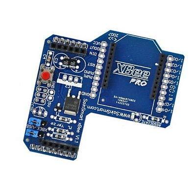 Generic .e meg?Una piattaforma Arduino XBee meg?Un Nano Zigbee piattaforma meg?Un Nano Shield RF XBee meg?Un NA Shield RF modulo modulo per Uality Shi