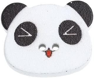 Boutons pour coudre artisanat cardmaking scrapbooking-bébé singe face pack de 25