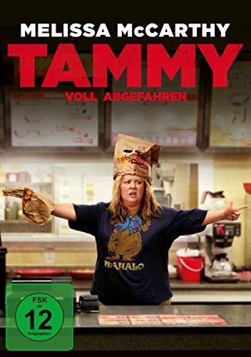 TAMMY - VARIOUS [DVD] [2014]