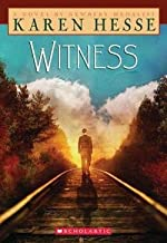 Karen Hesse: Witness (Paperback); 2003 Edition