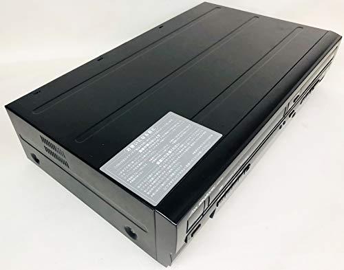 『DXアンテナ 地上デジタルチューナー内蔵ビデオ一体型DVDレコーダー DXR170V』の3枚目の画像