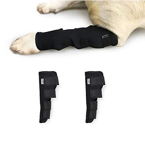 Rantow Attelle pour Chien à Pattes Longues pour Pattes Longues et Canine