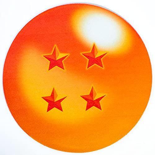 Alfombrilla Bola de Dragon Z 4 Estrellas