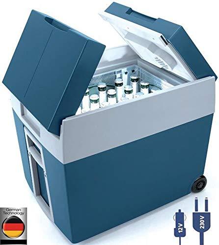 Mobicool W48 AC/DC Trolley-Kühlbox - 2