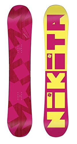 Nikita Expression Snowboard–143cm