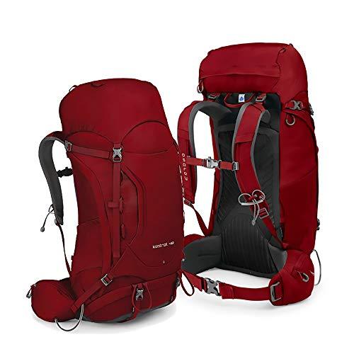 Sacs De Trekking Voyage Grande Capacité Sacs à Dos De Randonnée pour Femme Homme Les en Plein Le Camping Alpinisme Outdoor Backpack Sac à Dos Multifonction Résistant à l'eau (1PC)
