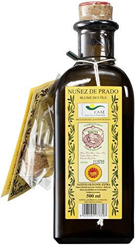 Rapunzel Bio Olivenöl 'Blume des Öls', nativ extra (2 x 500 ml)