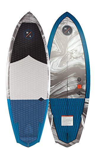 Hyperlite Shim Wakesurfer Sz 5ft 3in