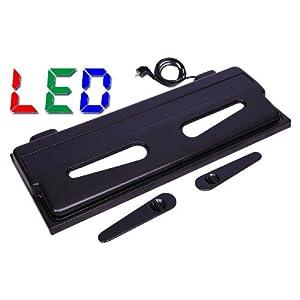 ZooPaul-LED-Aquarium-Abdeckung-Schwarz-Neuware-100x40-Deckel-Haube-Beleuchtung-Terrarium