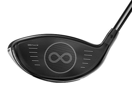 Product Image 3: Cobra Golf 2021 Radspeed Driver Matte Black-Turbo Yellow (Men's Right Hand, Fujikura Motore XF3, Reg Flex, 10.5)