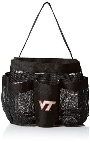 FOCO NCAA Virginia Tech Hokies MESH SHOWER TOTEFOCO NCAA Virginia Tech MESH SHOWER TOTEFA
