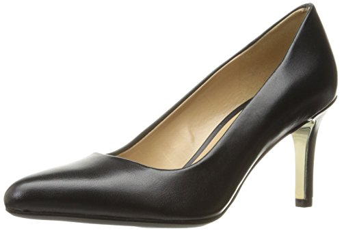 Womens naturalizer Natalie Classic Pumps, Black Leather