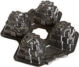 Wilton Dimensions Multi-Cavity Present Cake Pan
