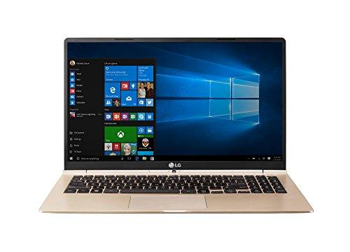 """LG gram 15 i7 15"""" Laptop (Gold)"""