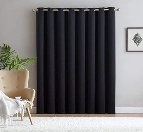 Nicole - SALENEW very popular 1 Patio Extra Wide Insulated Blackout C Premium specialty shop Thermal