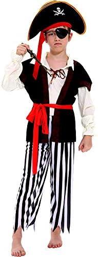 Child pirate costumes _image3