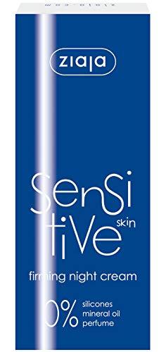 Sensitive Skin Firming Night Cream - Face Cream