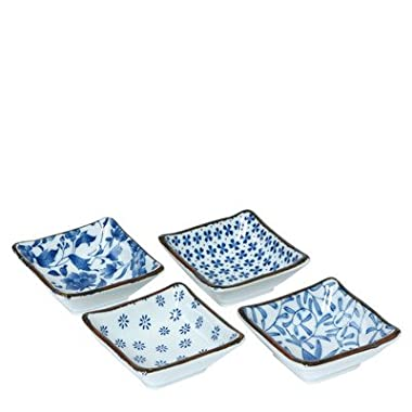4-Piece Serving Dish
