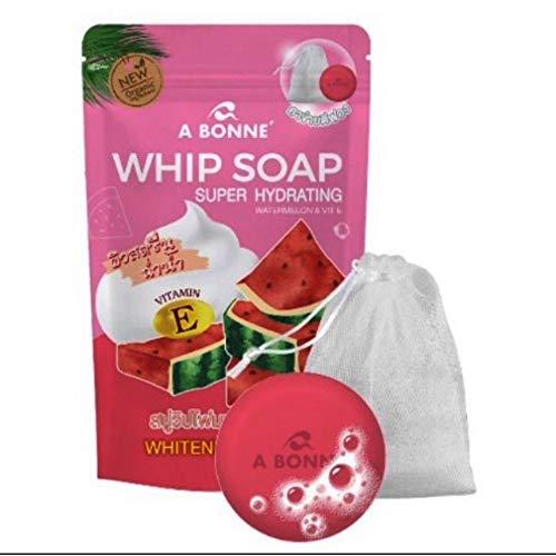 A BONNE WHIP BAR SOAP SUPER HYDRATI…