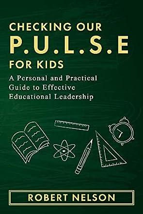 Checking Our P.U.L.S.E. for Kids
