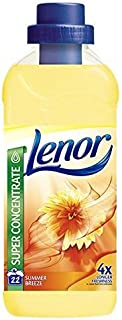 lenor summer breeze