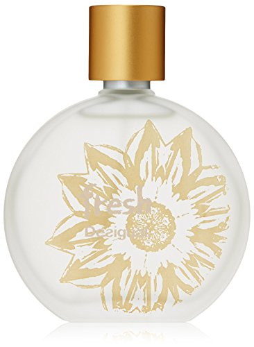 Desigual Fresh EdT Woman, 1er Pack (1 x 100 ml)