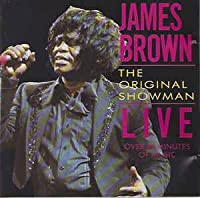 Original Showman Live