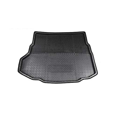 Car Tail Cargo Mat Boot Tray Liner Floor Trunk Carpet Luggage Mud Protector Pad, For Ford Taurus 2015-2018