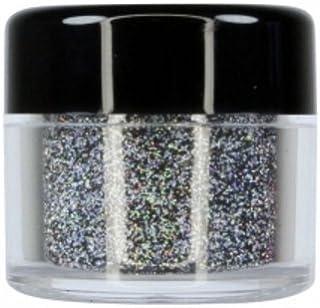 CITY COLOR Sparkle & Shine Ultra Fine Loose Glitter - Stroke Of Midnight (並行輸入品)