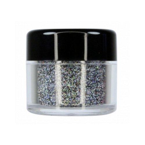 CITY COLOR Sparkle & Shine Ultra Fine Loose Glitter - Stroke Of Midnight