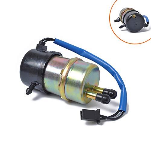 JIANGNANCHUN Compatibel met Y A M A H A motorfiets EFI elektronische brandstofpomp brandstofpomp goud