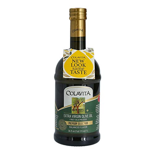 Colavita Extra Virgin Olive Oil