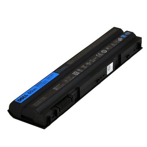 Dell Batterie Originale Latitude E5420, E5430, E5520, E5530 E6120, E6420, E6430, E6520 Compatible avec Batteries T54FJ, HCJWT, M5Y0X, NHXVW, PRRRF, T54F3, X57F1, 312-1163, 312-1242 11,1 V 60 Wh