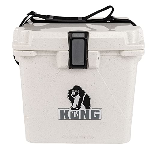 KONG Coolers   20 Quart Rotomolded   Proudly Made...