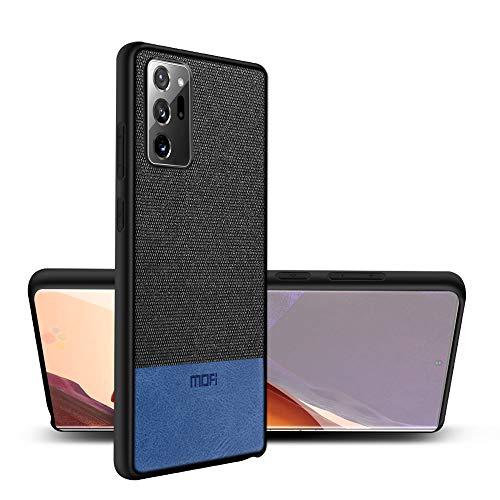 Mofi Samsung Galaxy Note 20 Ultra Case, Thin Slim Hard Case
