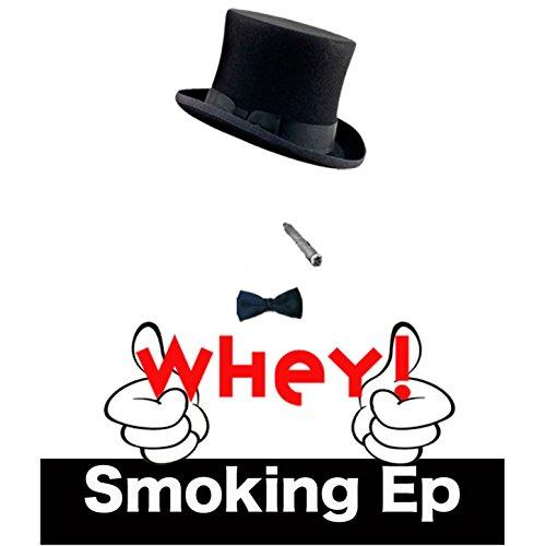 Whey (Smoking Mix)