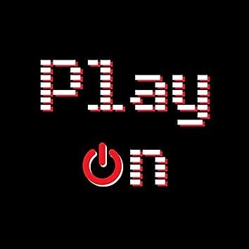 Play On (Radio Edit) [feat. Berk Termin]