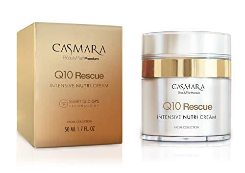 Casmara BeautyPlan Premium Crema Q10 Rescue Intensive Cream 50ml