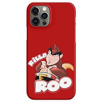 Crash Bandicoot Bash Roo Villain Rilla Uka Gorilla Aku Cortex Phone Case for All iPhone iPhone 11 iPhone XR iPhone 7 Plus/8 Plus Huawei Samsung Galaxy
