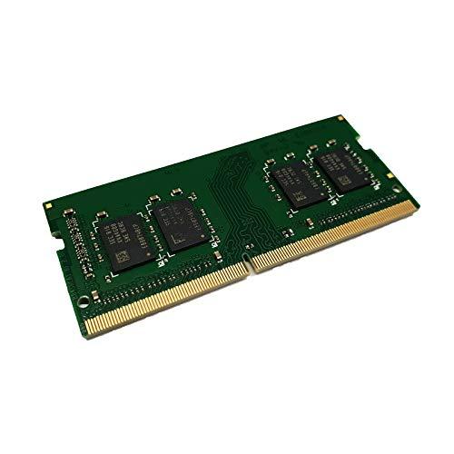 dekoelektropunktde Compatibile con ASUS VivoBook X542UN-DM242T | 4GB RAM Memoria così-dimm DDR4 PC4 per