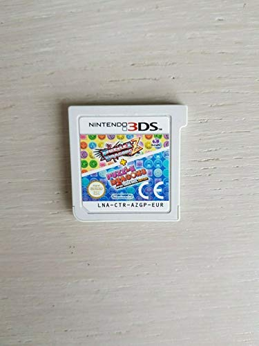 Puzzle & Dragons Z + Puzzle & Dragons SMB Edition (AT-PEGI) Nintendo 3DS