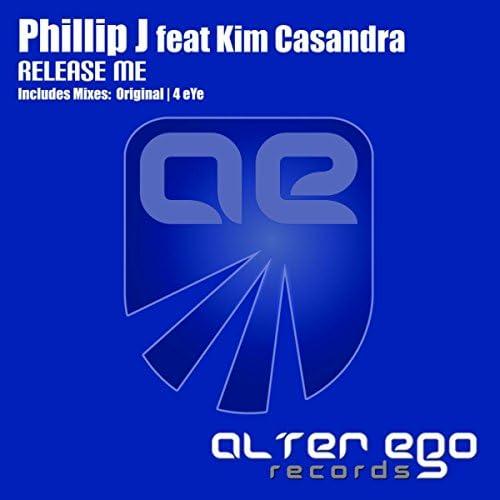 Phillip J feat Kim Casandra